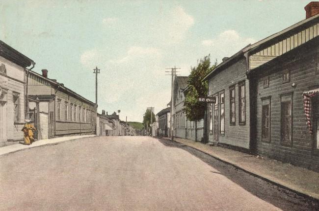 Kuva Antero Salojärven kokoelma.