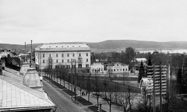Kuva Keski-Suomen museo.