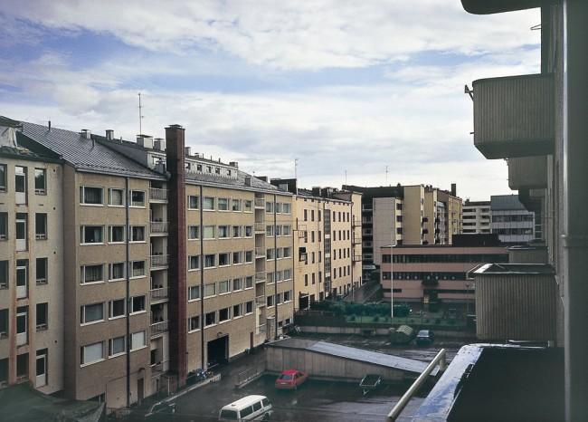 Kuva Jussi Jäppinen.