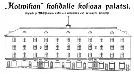 Keskisuomalainen 10.11.1927.