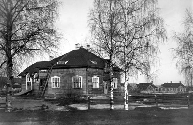 Kuva G.A. Stoore. Keski-Suomen museo.